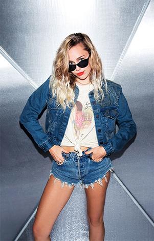 MileyVMA17